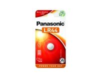 Patarei Panasonic tabl. LR44