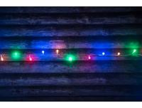 Elektriküünlad Pallike120LEDIP44 värvili