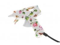 Kuumaliimipüstol lilleline 7,2mm