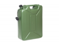 Kanister 20L roheline