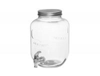 Joogimahuti 3,9L kraaniga