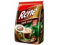 Kohvipadjad Rene tume röst 36tk