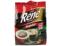 Kohvipadjad Rene regular 36tk