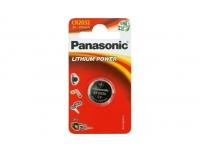 Patarei Panasonic tabl. CR2032