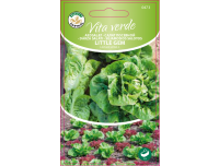 Rooma salat Vita Verde Little Gem 1g