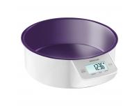 Köögikaal Sencor valge/violetne