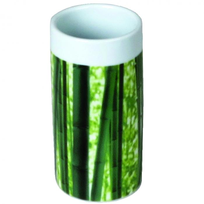 67d246055e2 Hambaharjatops Bambus 12cm keraamiline @ Koduekstra e-pood