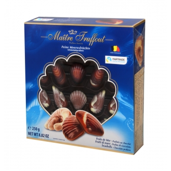 Sarapuupähklitäidis.šokolaaipralin.250g