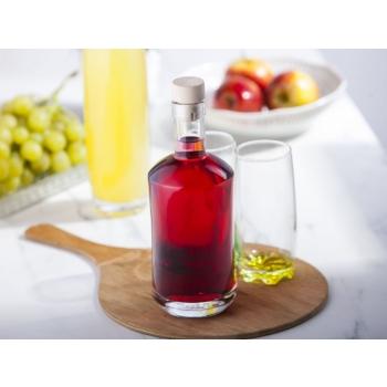 Pudel 700ml Diabolo,klaasist