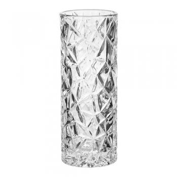 Lillevaas klaasist Altom 19,8cm mosaiik