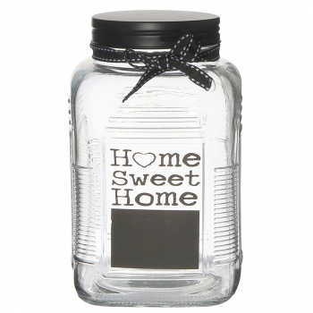 Klaaspurk Home Sweet Home 700ml