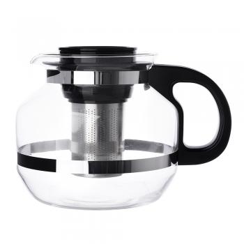 Teekann Sencha 2,2L  klaasist
