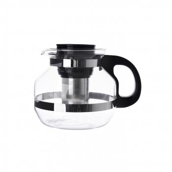 Teekann Sencha 1,8L  klaasist