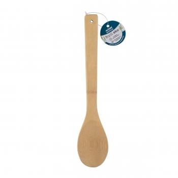 Köögilusikas 30cm bambusest
