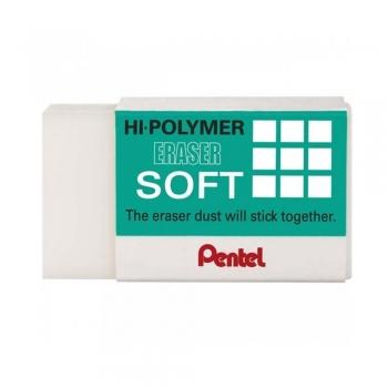 Kustukumm Soft ZES-05 Pentel/48