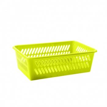 Plastkorv mini-mini14x24x8 laimiroheline