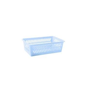 Plastkorv mini-mini14x24x8 helesinine