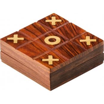 Lauamäng Trips-traps-trull 17x17x3,5cm