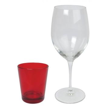 Veinipokaal Bormioli 6tk+ joogiklaas 6tk