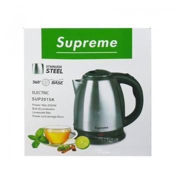 Veekeetja Supreme 1,8L/2000W