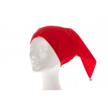Päkapikumüts Kellukesega 56cm