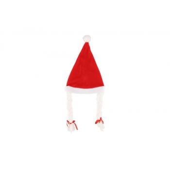 Päkapikumüts 60cm Patsidega