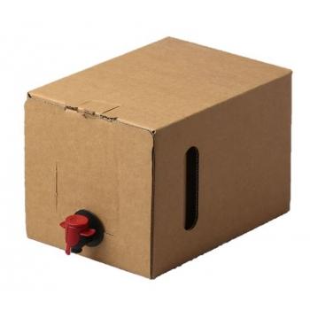 Hoiukarp 15,9x15,3x22,3cm 5L kotile