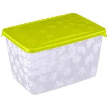 Külmikukarp Rukola 2,5L piklik