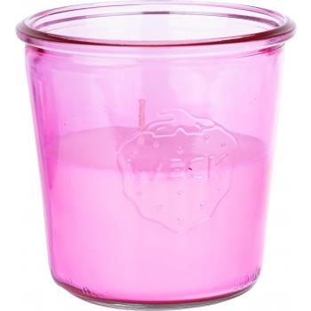 Küünal klaasis 10x11cm