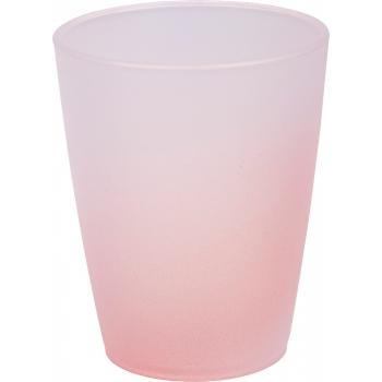Joogitops Expo 300ml/3tk plastik roosa