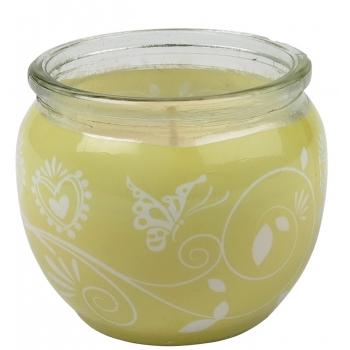 Lõhnaküünal Vanilla 20-22h