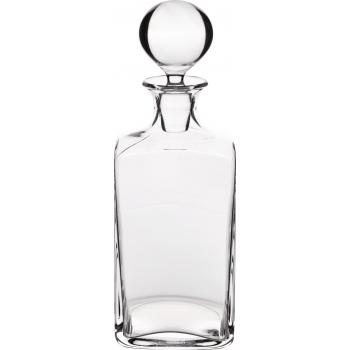 Klaasist karahvin Krosno 1l