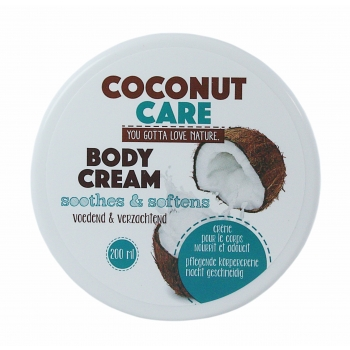 Kehakreem Coconut Care 200ml