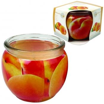 Lõhnaküünal Peach 20-22h