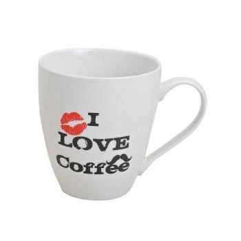 Kruus I Love Coffee 450ml