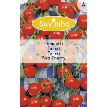 Suvipiha Minitomat Red Cherry 0,3g A