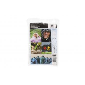 Vihmakeep kapuutsiga 152-110cm PE