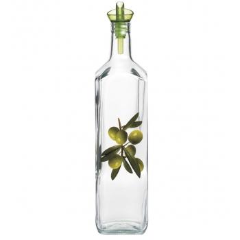 Herevin õli/äädika pudel Oliivid, 1l