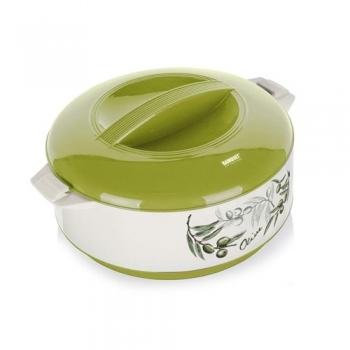 Termospott 3,5L Olive
