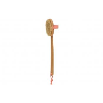 Seljapesuhari 45cm puust varrega