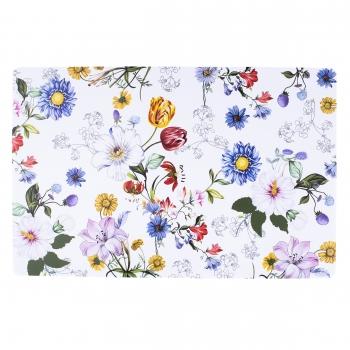 Lauamatt Blooming 28x43cm