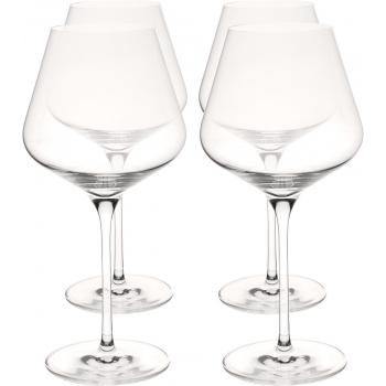 Veiniklaasid Fontignac Burgundia 4tk
