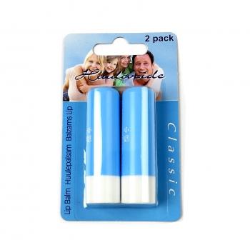 Hügieeniline huulepulk Classic2tk Sinine