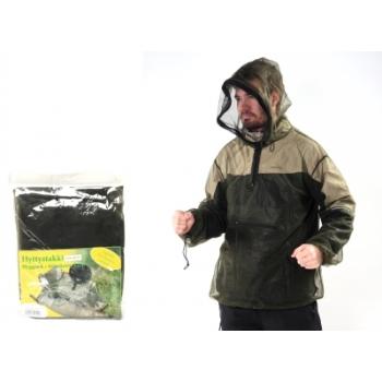 Putukakaitsejakk roheline S-XL