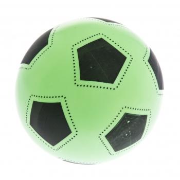 Jalgpall kummist 22cm