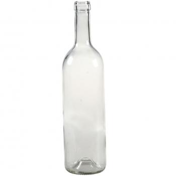 Veinipudel 0,75L klaar