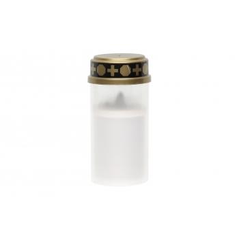 Kalmuküünal LED 11,5cm+ 2AA patareid