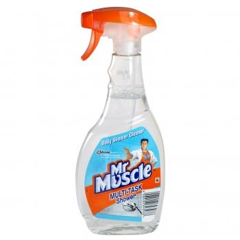 Dušipuhastusvahend Mr.Muscle 500ml