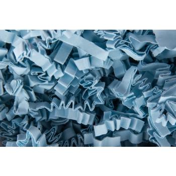 Kinkepaki täide 1,26kg sinine