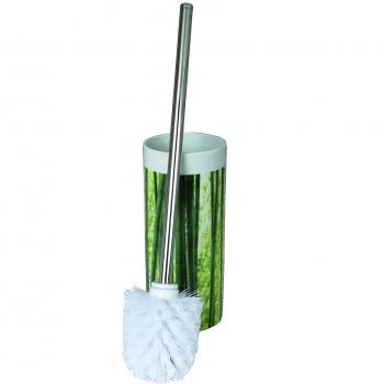 WC hari Bambus alusega 38cm keraamiline